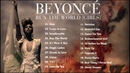 Beyonce Greatest Hits (Full Album) Best Songs of Beyonce