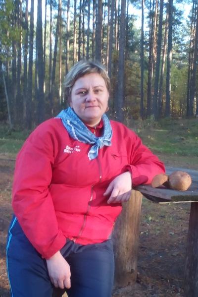Татьяна Остроконская
