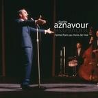 Charles Aznavour альбом J'aime Paris Au Mois De Mai