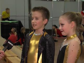 Юные йошкаролинцы взяли золото на Чемпионате и Первенстве ПФО по акробатическому рок-н-роллу