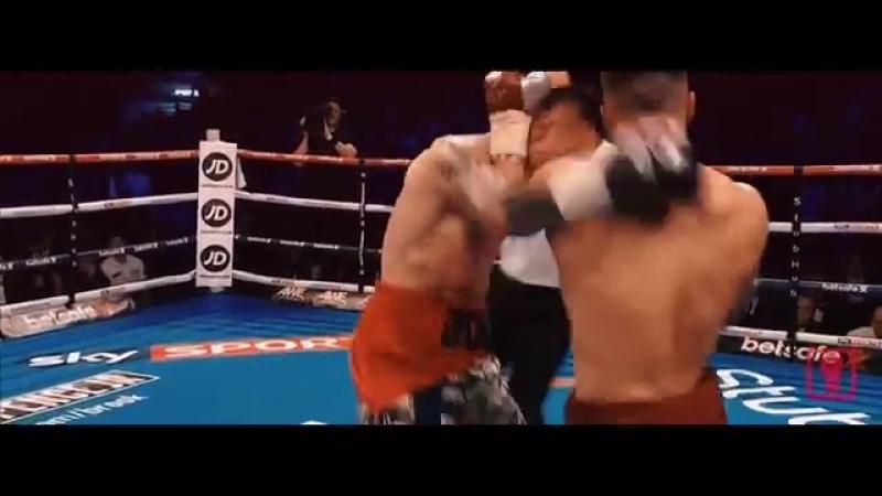Josh Kelly - PBK - The Future of Boxing (2018 HD Highlights).mp4