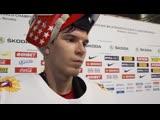 Александр Георгиев о победе над Швейцарией