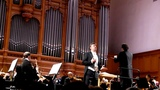 Jonas Kaufmann. Concert at the Moscow Conservatory. 15.09.2018