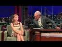 Emma Watson Interview - The Late Show with David Letterman 2009