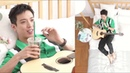 JUNG YONG HWA LIVE ROOM 622 THREE ROOMS OF YH