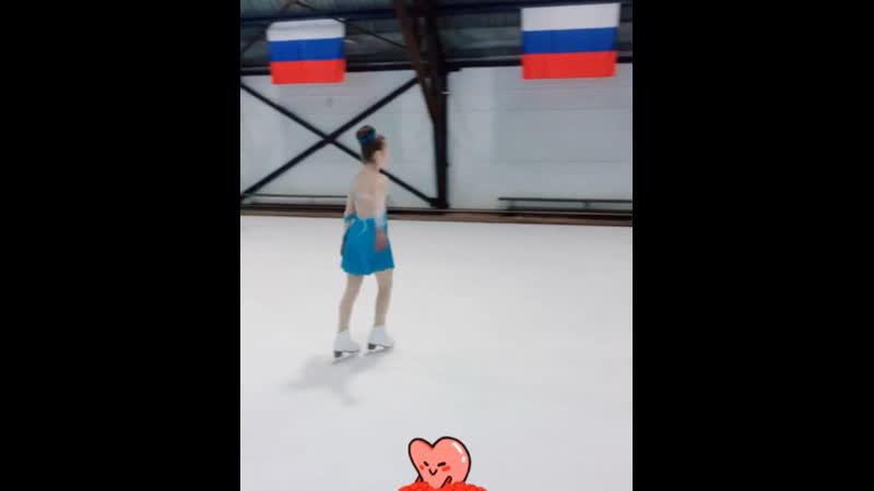 Соревнования Бокситогорск 9 марта 2019