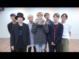 MESSAGE 180817 BTS Celebrating 10M Subscribers