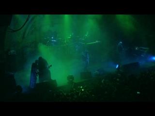 Dimmu Borgir - Mourning Palace (ГЛАВCLUB GREEN CONCERT 20.09.2018)