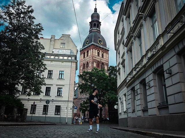 Паша Ряполов | Москва