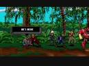 Мстители: Война Бесконечности - 16-битная концовка (VHS Video)