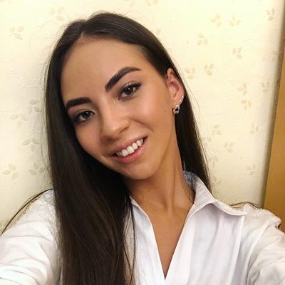 Олька Герасимова