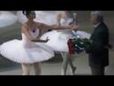 20/10/18 Vaganova- Prix Gala Concert Suite en Blanc Final part and bows
