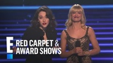 Beth Sings at People's Choice Awards 2014 E! People's Choice Awards