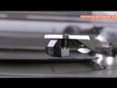 Граммофон Pioneer PL 200 Direct Drive Turntable Gramofon