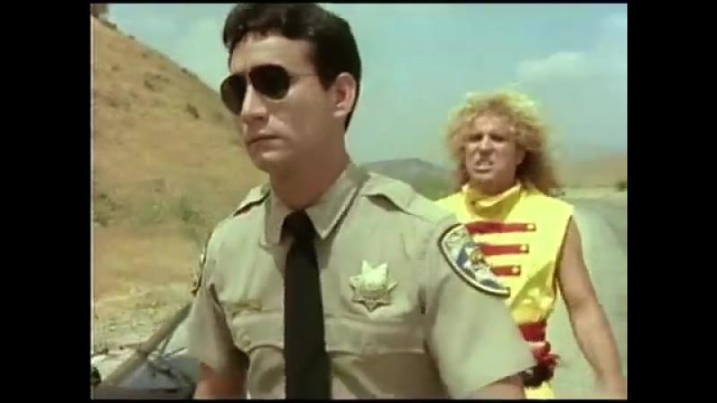 Sammy Hagar ,, I Cant Drive