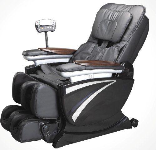 Лучшее массажное кресло - Роботизированное от Human Touch iJoy-2580.