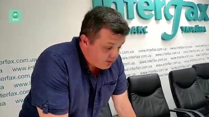 Cемен Семенченко: «Добровольцы уходят из Донбасса, потому что не понимают сути происходящего»