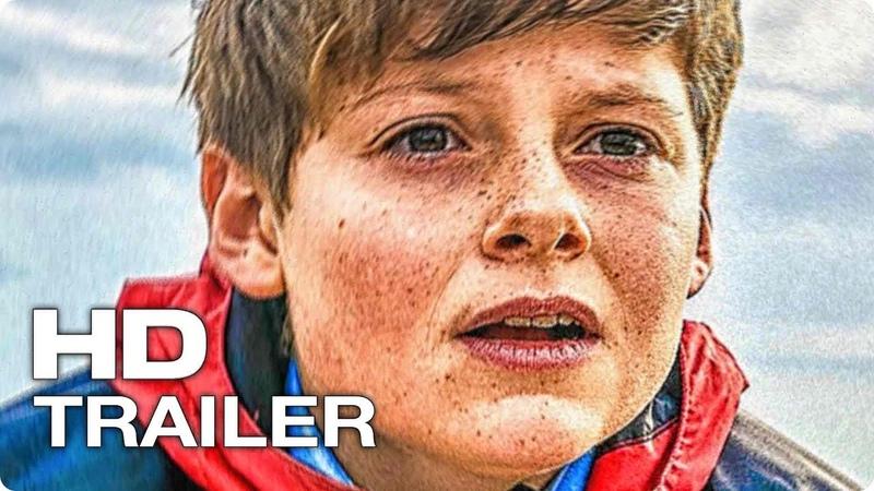 РОЖДЁННЫЙ СТАТЬ КОРОЛЁМ ✩ Трейлер 1 (2019) Луис Эшборн Серкис