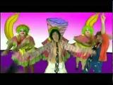 Секс Бомба. Клип группы Хали-Гали