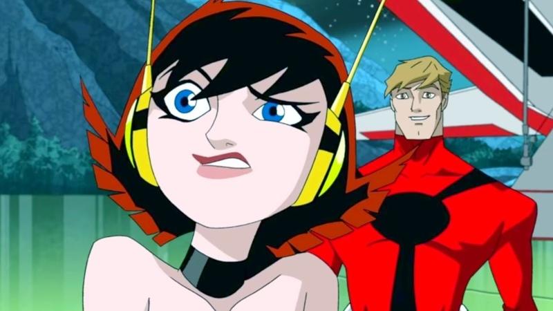Мстители Величайшие герои Земли Все серии подряд сборник мультфильма Marvel Сезон 1 серии 13 16