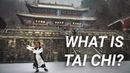 What is Tai Chi Taoist Master Explains History Philosophy and Benefits of Tai Chi Chuan