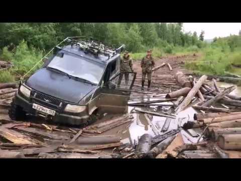 там лайт, западная дорога на Кваркуш или QD32 против ivecoF1a