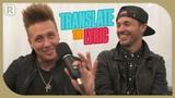 Papa Roach - Translate The Lyric
