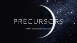 PRECURSORS - Fanmade Space Trailer music, interface &amp sounds by Rodion Lovchev