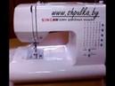 Презентация швейной машины Singer 7462