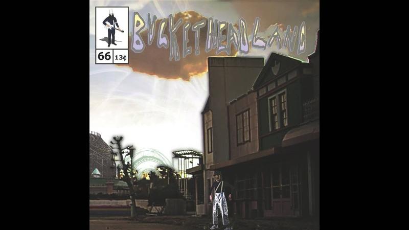 Buckethead - The Bellman (Buckethead Pikes 66)