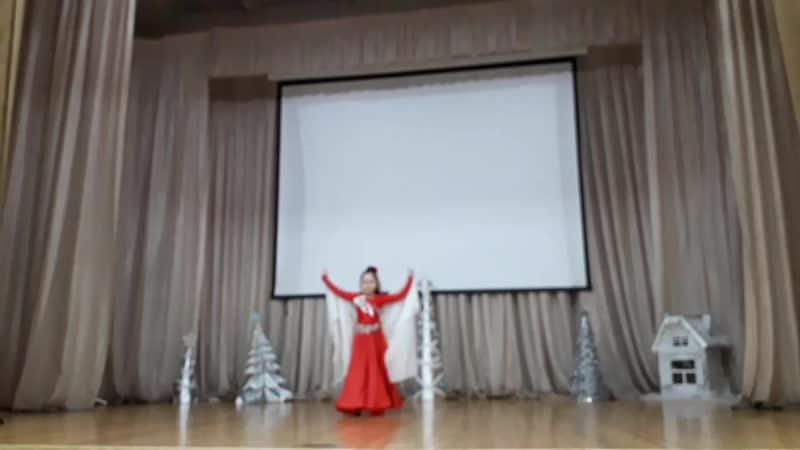 Ева Усманова