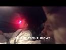 Kanye West и Bump J качают под G Herbo и SouthSide Sizzle SOUTHNEWS