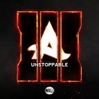 Afrojack альбом Unstoppable