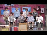 VIDEO 180815 Stray Kids @ After School Club