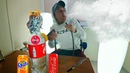 Pretty Men Shows How to Make Hookah out of Coca Cola Bottle