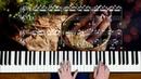 ABBA - Happy New Year (Piano Cover)