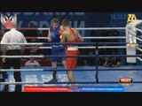 Андрей Косенков (Санкт-Петербург) vs Сергей Разницин (Свердловская) 81kg