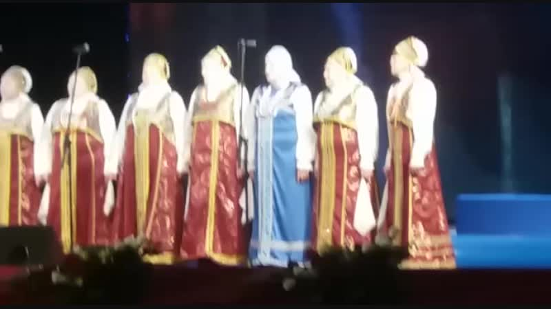 вечер памяти Г И Зенченко Баллада о хлебе