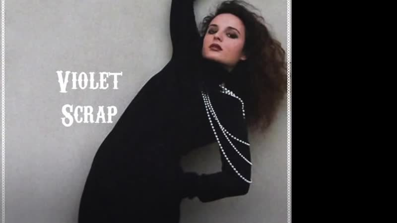 Violet Scrap perform at Woman In Fusion Viareggio 2014