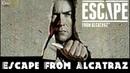 Escape from Alcatraz Hollywood Crime Movies Clint Eastwood Patrick McGoohan