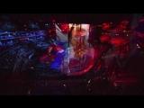 Предматчевое шоу перед играми сборной России на Кубке Первого канала