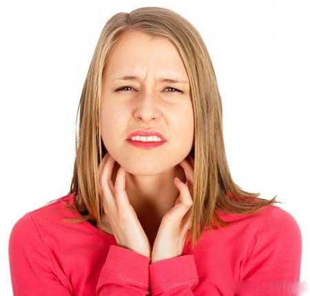 Присутствие мононуклеоза может вызвать опухание лимфатических узлов