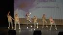Dance Studio Oriental Pearl
