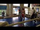 Федотов Данил - Пикалов Максим (Открытый кубок г.Донецка 15-16 сентября 2018г. фулл 54 кг. младшие юнионы)
