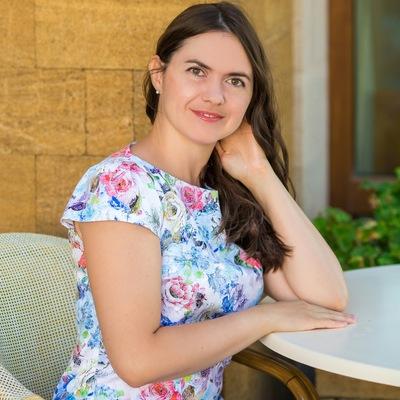 Анна Передерко
