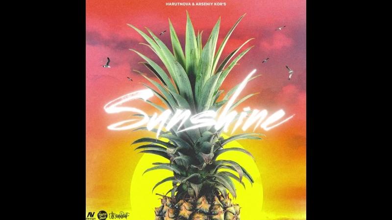 Arseniy Kor's Harut-Nova - Sunshine