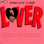 Peggy Lee альбом Lover