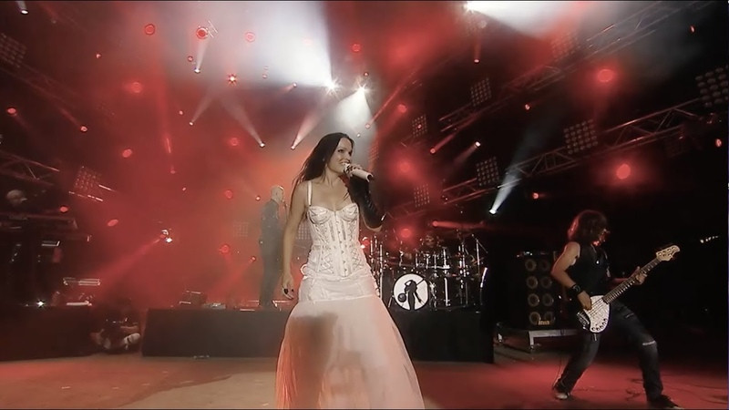 Tarja Victim Of Ritual (Live At Woodstock) - Act II out July 27th, 2018