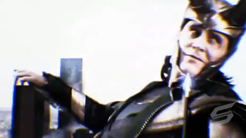 Loki Laufeyson Hawkeye | Tom Hiddleston Jeremy Renner