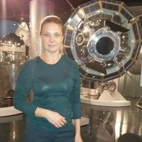 Светлана Марцева